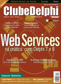 Revista ClubeDelphi Edi��o 55