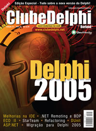Revista ClubeDelphi Edi��o 57