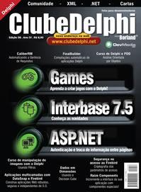 Revista ClubeDelphi Edi��o 58