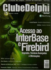 Revista ClubeDelphi Edi��o 61