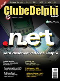 Revista ClubeDelphi Edi��o 65