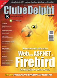 Revista ClubeDelphi Edi��o 66
