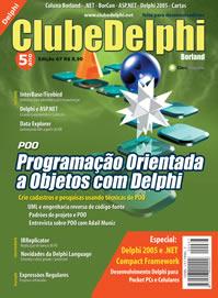 Revista ClubeDelphi Edi��o 67
