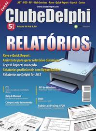 Revista ClubeDelphi Edi��o 68