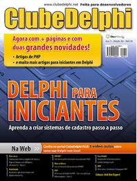 Revista ClubeDelphi Edi��o 89