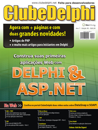Revista ClubeDelphi Edi��o 90