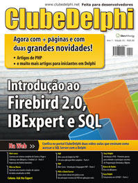 Revista ClubeDelphi Edi��o 91