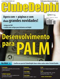 Revista ClubeDelphi Edi��o 92