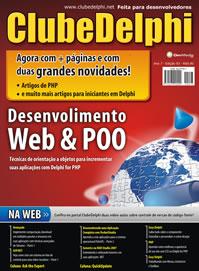 Revista ClubeDelphi Edi��o 93