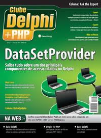 Revista ClubeDelphi Edi��o 94