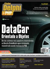 Revista ClubeDelphi Edi��o 96