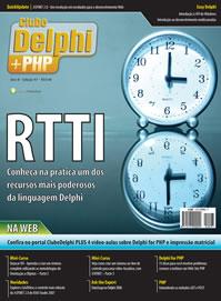 Revista ClubeDelphi Edi��o 97