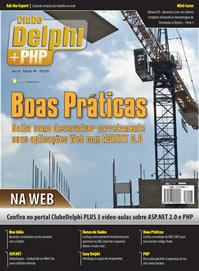 Revista ClubeDelphi Edi��o 98