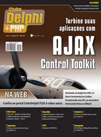 Revista ClubeDelphi Edi��o 99