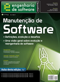 Revista Engenharia de Software 11