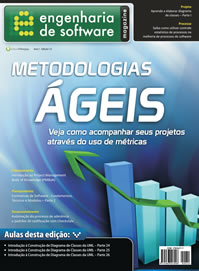 Revista Engenharia de Software 12