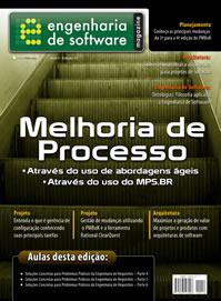 Revista Engenharia de Software 14: Melhoria de Processo
