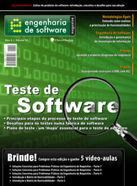 Revista Engenharia de Software 15