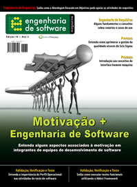 Revista Engenharia de Software 16