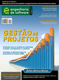 Revista Engenharia de Software 18