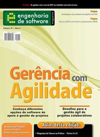 Revista Engenharia de Software 19: Gerência com agilidade