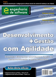 Revista Engenharia de Software 20