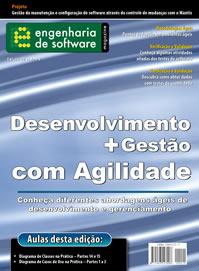 Revista Engenharia de Software 20: Métodos Ágeis de Desenvolvimento de Software