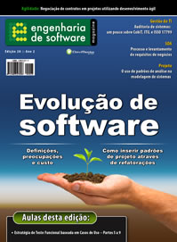 Revista Engenharia de Software 28