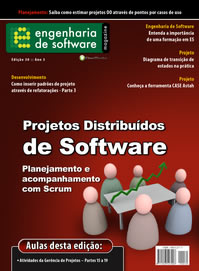Revista Engenharia de Software 30