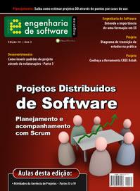 Revista Engenharia de Software 30: Projeto de Software com Astah