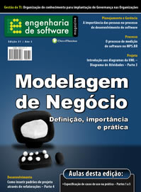 Revista Engenharia de Software 31