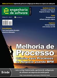 Revista Engenharia de Software 35: Interoperabilidade entre sistemas SOA