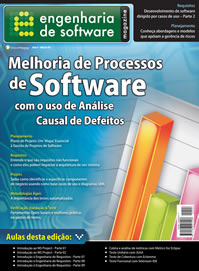 Revista Engenharia de Software 3
