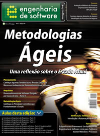 Revista Engenharia de Software 4