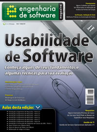 Revista Engenharia de Software 5