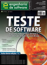 Revista Engenharia de Software 6