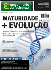 Revista Engenharia de Software 8
