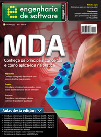 Revista Engenharia de Software 9