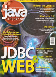 Revista Java Magazine Edi��o 26