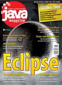 Revista Java Magazine Edi��o 37