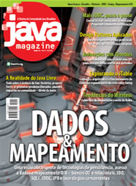 Revista Java Magazine Edi��o 42