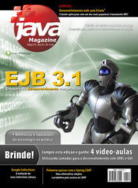 Revista Java Magazine 74