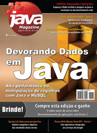 Revista Java Magazine 79