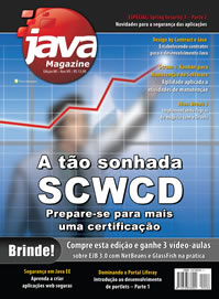Revista Java Magazine 88
