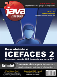 Revista Java Magazine 89