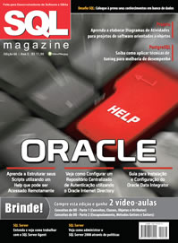 Revista SQL Magazine Edição 66: Desvendando o Oracle Data Integrator