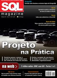 Revista SQL Magazine Edição 69: Projeto de BD na Prática