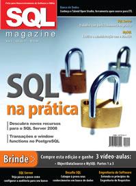 Revista SQL Magazine Edição 71: SQL na Prática