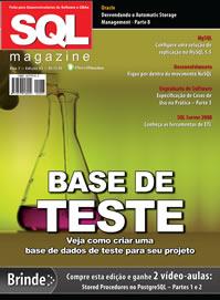 Revista SQL Magazine 83