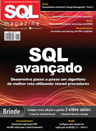Revista SQL Magazine 84: SQL Avanado